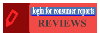 Easy & Painless Login For Consumer Reports 2019 Info